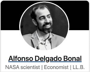 Alfonso Delgado Bonal