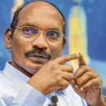 Indian secretary of Department of Space gets one-year extension