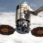 Cygnus spacecraft to depart from ISS on January 6
