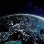 Announced consortium for a European-owned space-based communication system