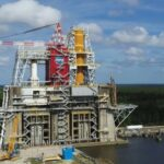 NASA SLS completes propellant loading of Core Stage during green run test