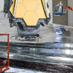 James Webb Space Telescope successfully unfolds sunshield