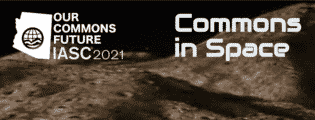 Commons in space