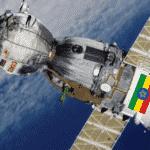Ethiopia launches its second satellite
