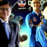 Thailand to launch a moon space programme