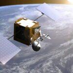 OneWeb Adjusts Target Constellation Size Down to 7,000 Satellites
