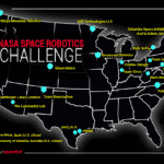22 teams to compete in final stage of NASA Space Robotics