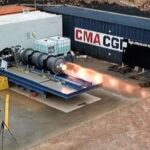 Australia's Gilmour Space successful hotfire of world's largest single-port hybrid rocket engine