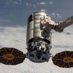Northrop Grumman to launch next Cygnus cargo ship for NASA on Feb. 20
