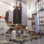 MDA announces Radarsat-2 continuity mission