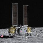 NASA is delaying the decision on Artemis lunar landers by two months