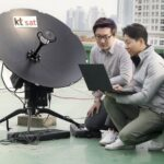 Thales Alenia Space to participate in Koreasat 5A satellite demonstration of 5G network in remote areas