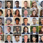2021 Class of the Matthew Isakowitz Fellowship Program
