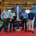 India's Skyroot and Bellatrix sign MoU for Orbital Transfer Vehicles on Vikram launchers