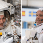 NASA assigns astronauts to agency's SpaceX Crew-4 mission to ISS