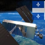 Telesat to build Lightspeed constellation in Québec after receiving $316M USD investment