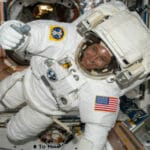 Intuitive Machines welcomes former astronaut as VP of Strategic Programs