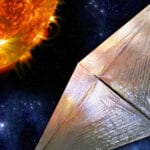 """Ball Aerospace selected to test """"sailcraft"""" for NASA Solar Propulsion Technology Demonstration"""